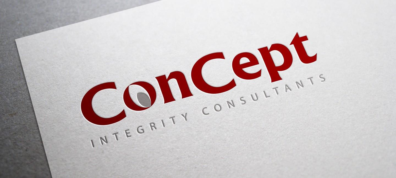 Лого дизайн на Консепт