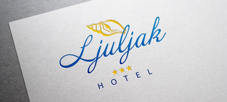 Ново лого за нов имидж на хотел Люляк