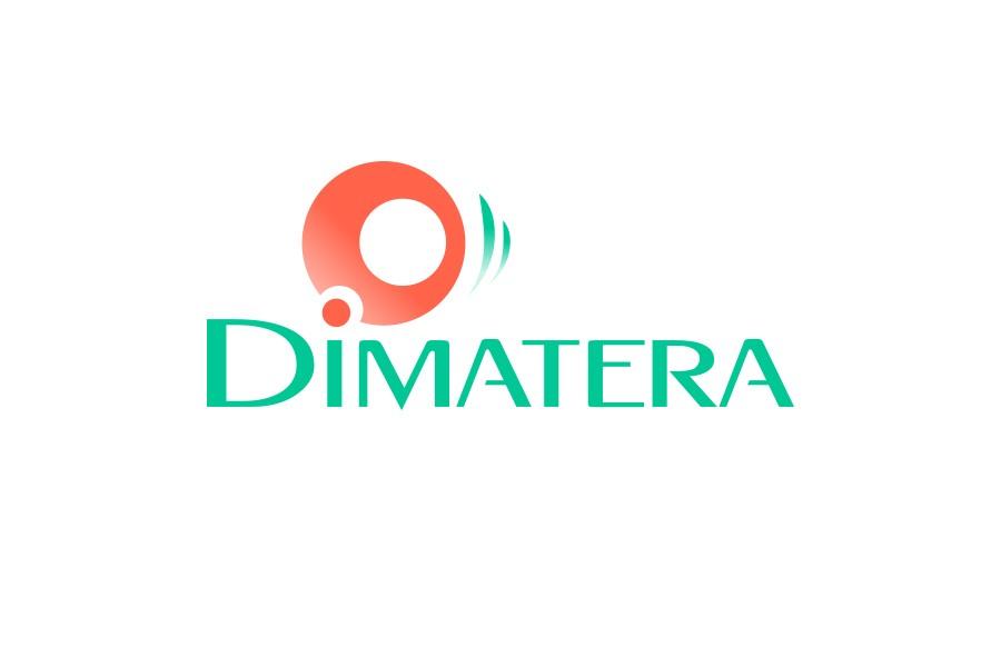 Лого дизайн на Диматера