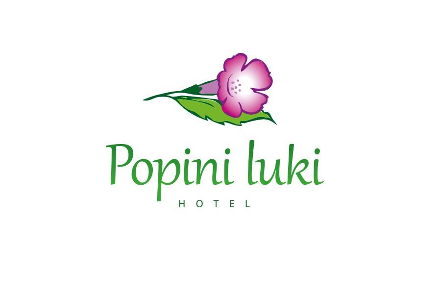 Лого дизайн на Попини лъки