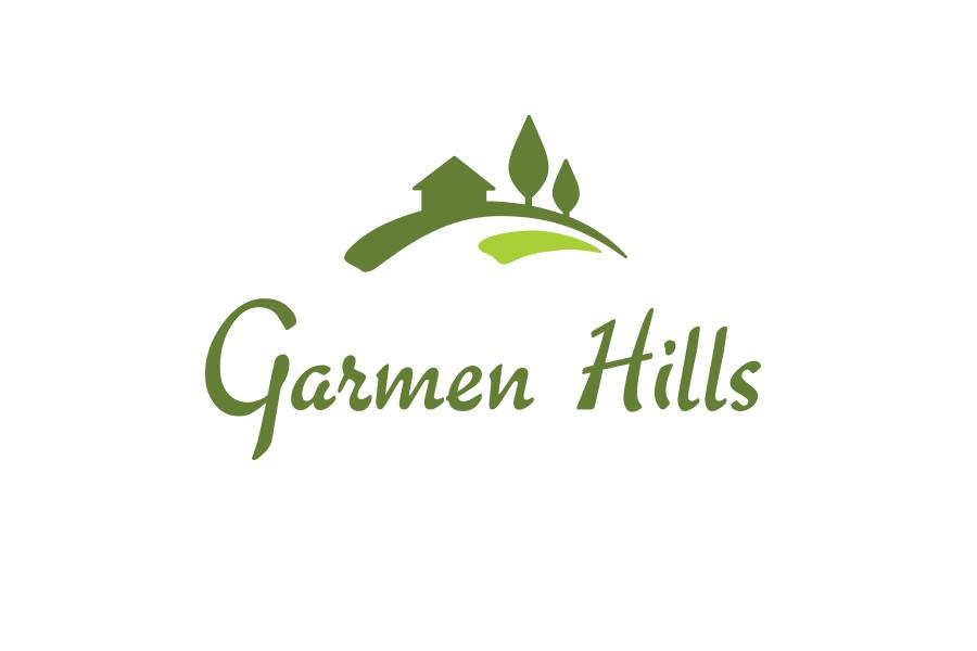 Лого дизайн на Гърмен хилс