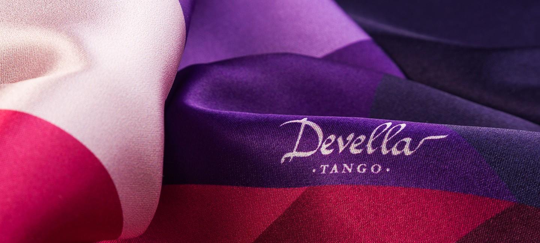 Лого дизайн на Девела