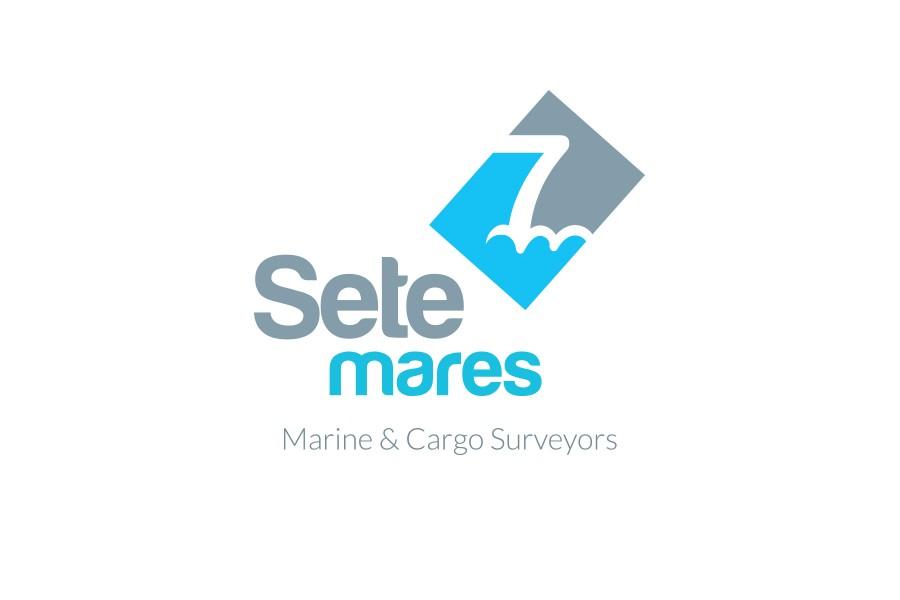 Лого дизайн на Сете Марес