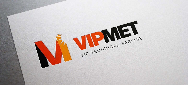 Лого дизайн на ВипМет