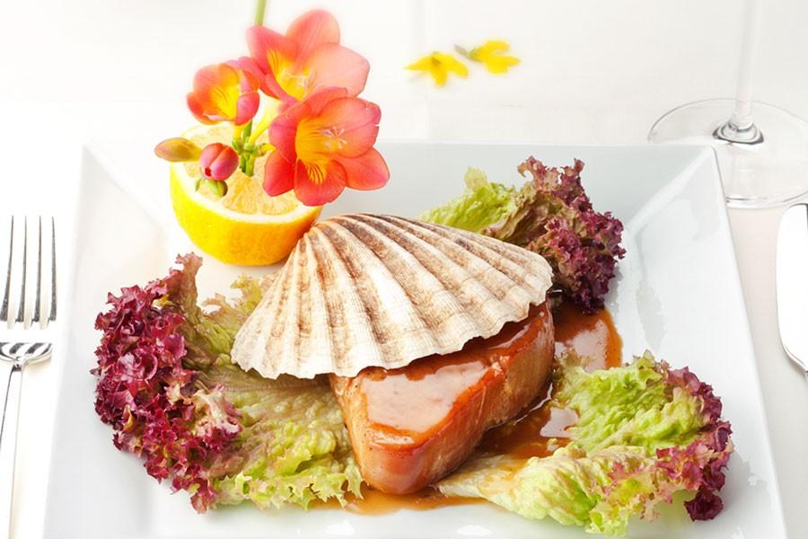 Кулинарна фотография за меню Специални предложения на ресторанти Ниагара