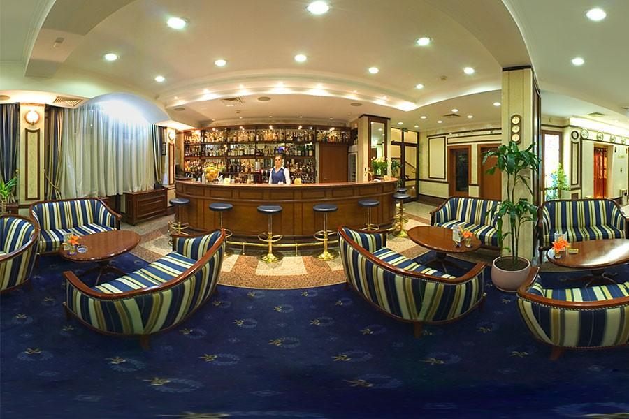 Виртуален тур на хотел Даунтаун