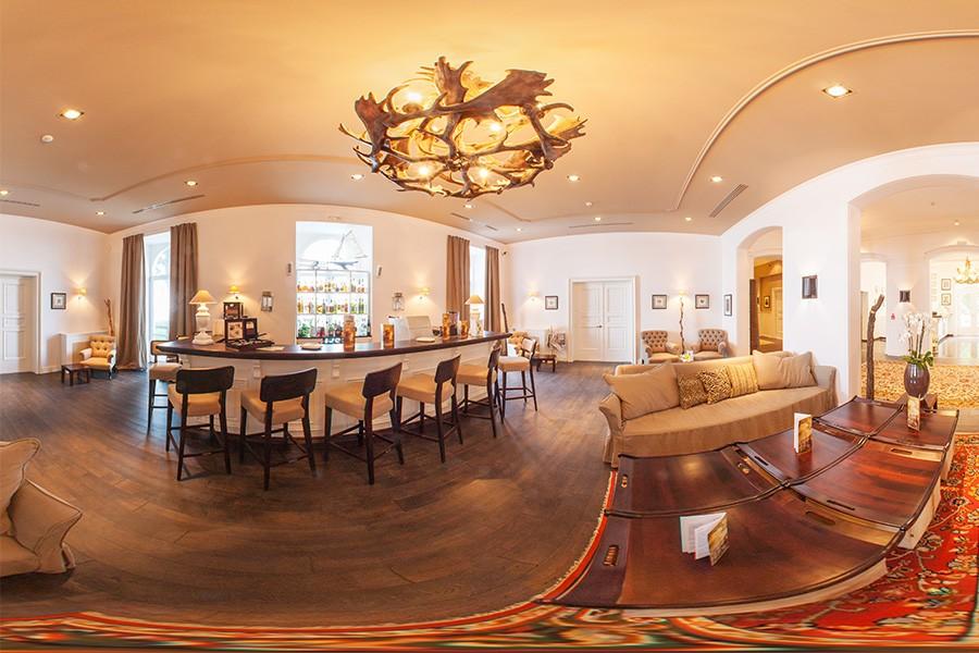 Виртуален тур на хотел Оазис – Ривиера