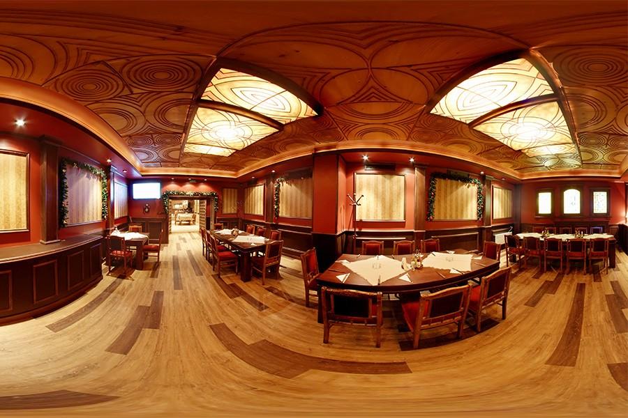 Виртуален тур на хотелски комплекс Чифлика