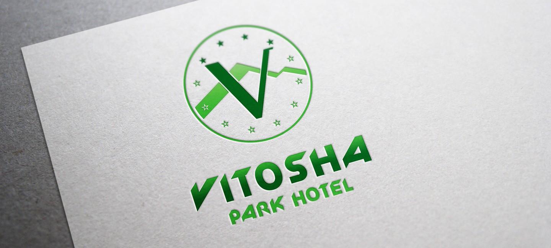 Нов стил в лого на Парк Хотел Витоша