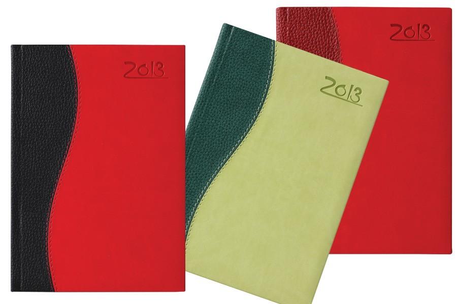 Календар бележници 2013