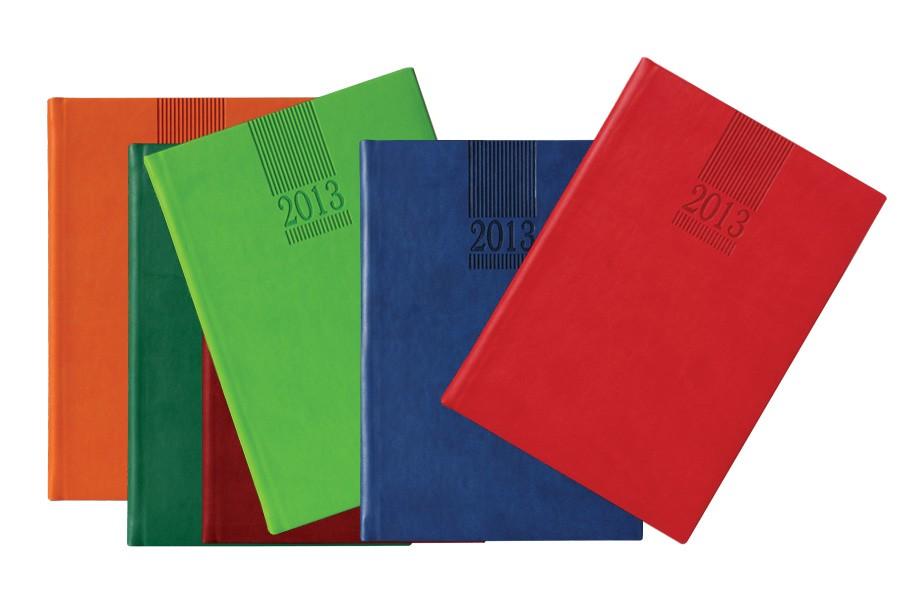 Календар бележници 2014