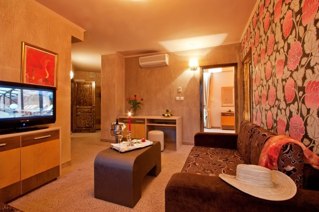 Фотозаснемане на хотел Акватоник