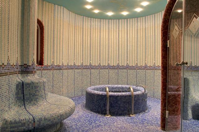Интериорна фотография на Хотел Азалия