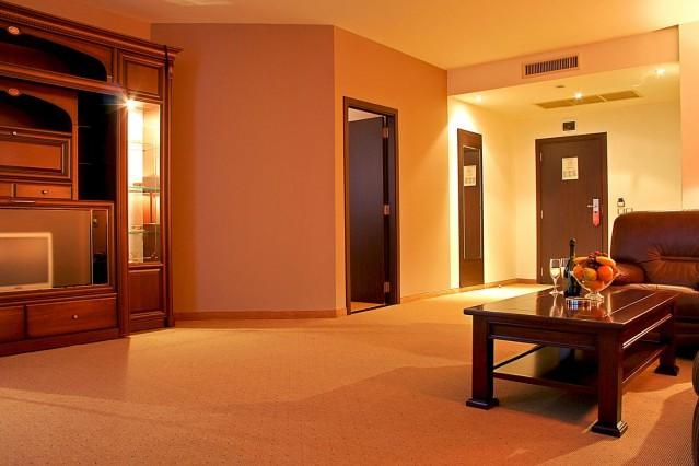Интериорна фотография на Хотел Астера