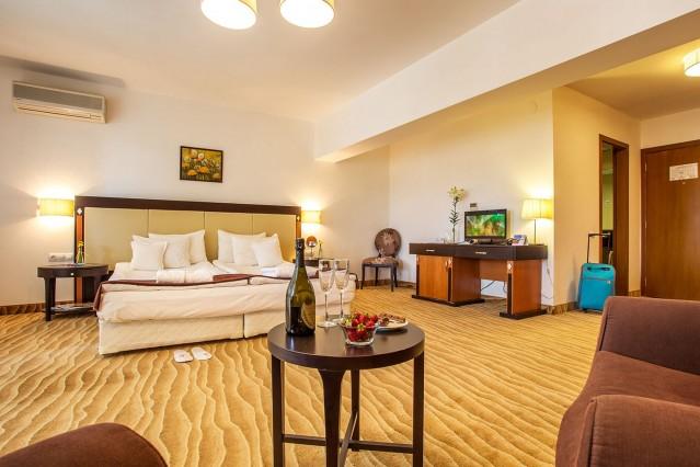 Фотозаснемане на хотел Каменград