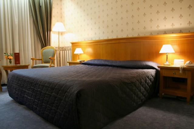 Интериорна фотография на Хотел Даунтаун