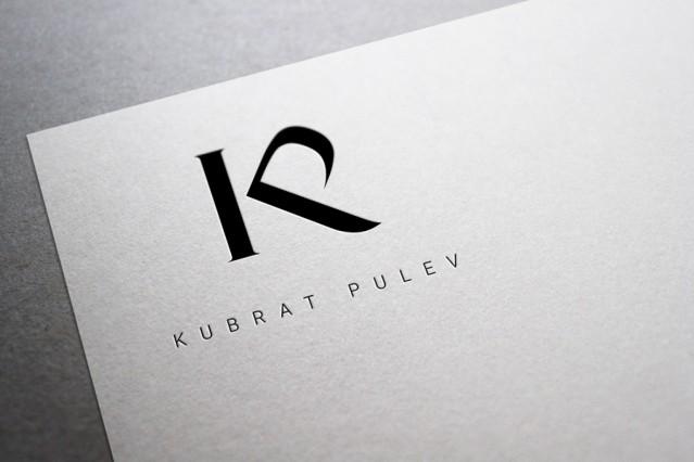 Лого дизайн на Кубрат Пулев